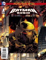 Batman and Robin: Futures End