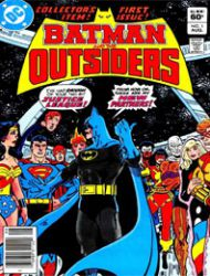 Batman and the Outsiders (1983)