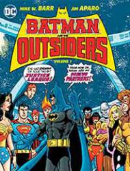 Batman and the Outsiders (2017)