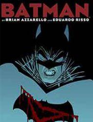 Batman by Brian Azzarello and Eduardo Risso: The Deluxe Edition