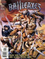 Battleaxes