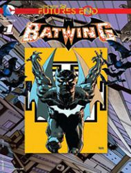 Batwing: Futures End