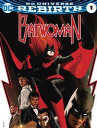 Batwoman (2017)