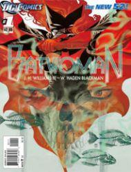 Batwoman (2011)