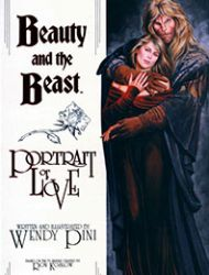 Beauty and The Beast: Portrait of Love