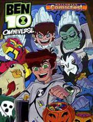 Ben 10: Omniverse Halloween Special!