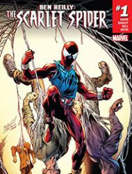 Ben Reilly: Scarlet Spider