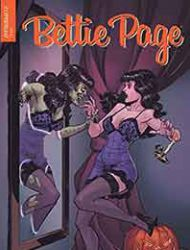 Bettie Page: Halloween Special