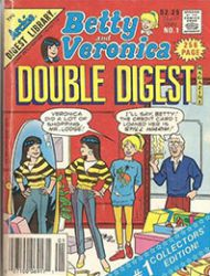 Betty and Veronica Double Digest