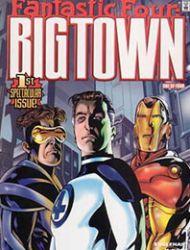 Big Town (2000)