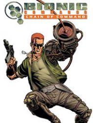 Bionic Commando Chain of Command