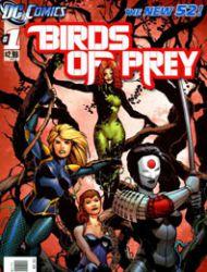 Birds of Prey (2011)