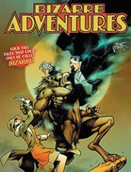 Bizarre Adventures (2019)