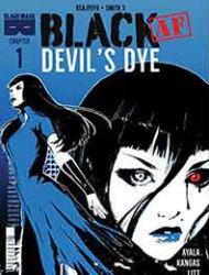 Black (AF): Devil's Dye