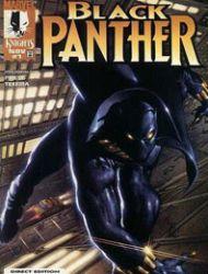 Black Panther (1998)