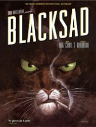 Blacksad (2010)