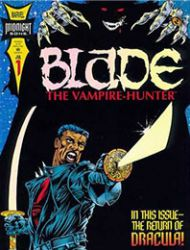Blade: The Vampire-Hunter