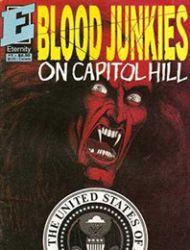 Blood Junkies On Capitol Hill