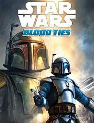 Blood Ties (2010)