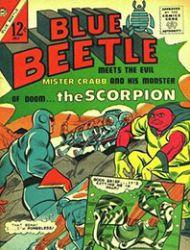 Blue Beetle (1965)