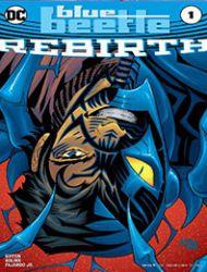 Blue Beetle: Rebirth