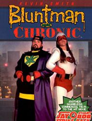 Bluntman & Chronic Trade Paperback