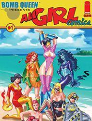 Bomb Queen Presents: All-Girl Comics