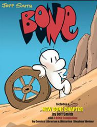 Bone: Coda 25th Anniversary