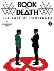 Book of Death: Fall of Harbinger