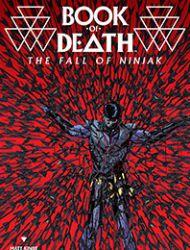Book of Death: Fall of Ninjak