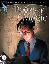 Books of Magic (2018)