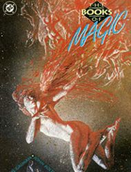 Books of Magic (1990)