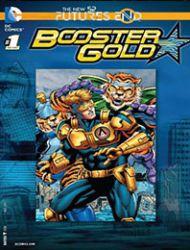Booster Gold: Futures End