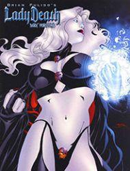 Brian Pulido's Lady Death: Dark Horizons