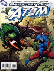 Brightest Day: The Atom Special