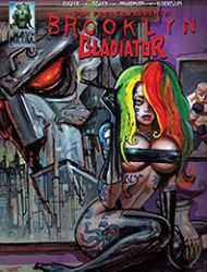 Brooklyn Gladiator