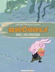 Brussli: Way of the Dragon Boy