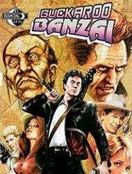 Buckaroo Banzai: Return of the Screw (2006)