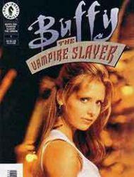 Buffy the Vampire Slayer: The Origin