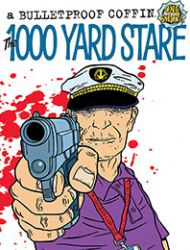 Bulletproof Coffin: The Thousand Yard Stare