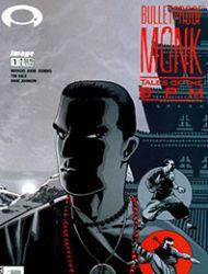 Bulletproof Monk: Tales of the B.P.M.