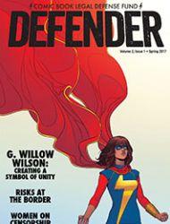 CBLDF Defender Vol. 2