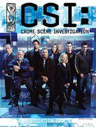CSI: Crime Scene Investigation: Bad Rap