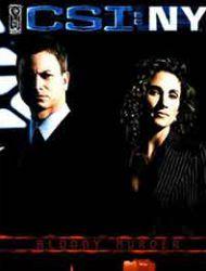 CSI: NY - Bloody Murder