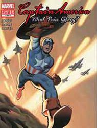 Captain America: What Price Glory