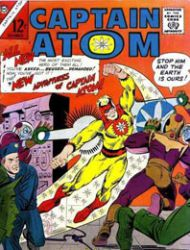 Captain Atom (1965)