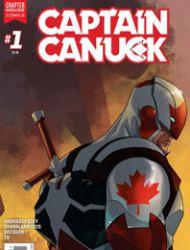 Captain Canuck (2015)