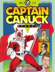 Captain Canuck Reborn