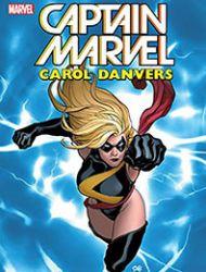 Captain Marvel: Carol Danvers – The Ms. Marvel Years