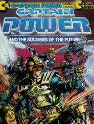 Captain Power and the Soldiers of The Future